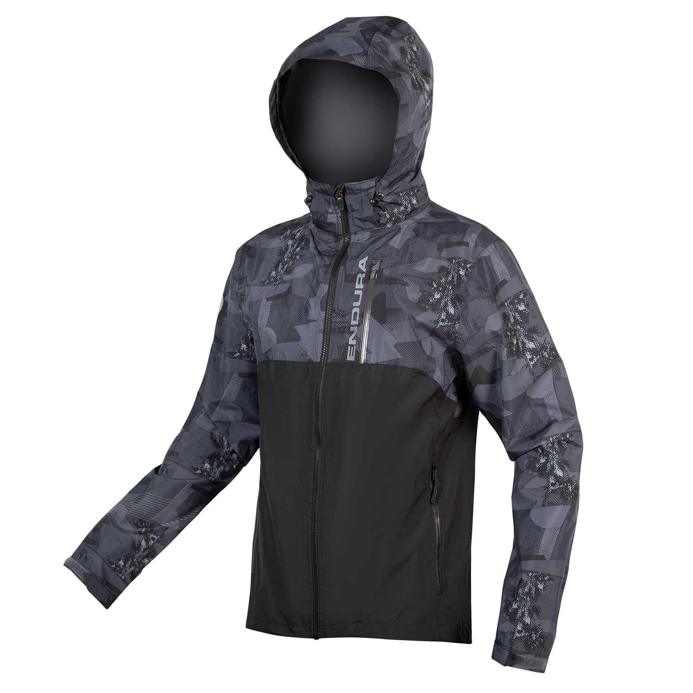 jakna endura singletrack  jacket ii black