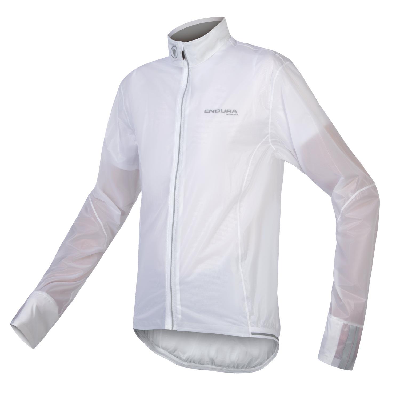 vetrovka endura fs260-pro adrenaline race cape ii white