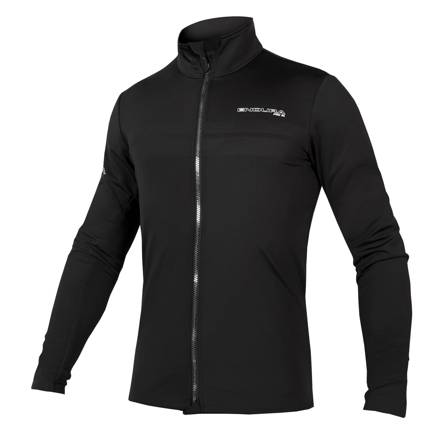 jakna endura pro sl thermal windproof ii black.