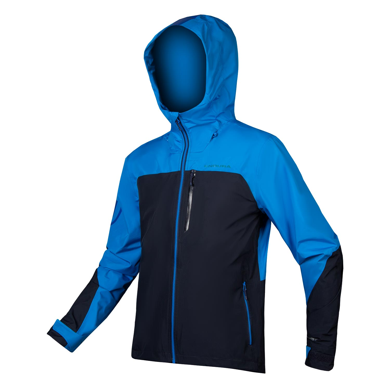 jakna endura  singletrack jacket   navy.