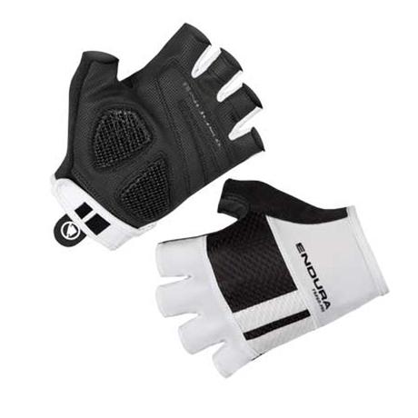 rokavice endura fs260-pro  aerogel mitt ii white