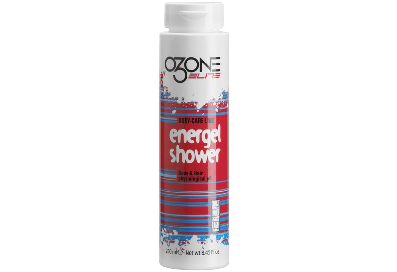 elite ozone energel shower 250ml