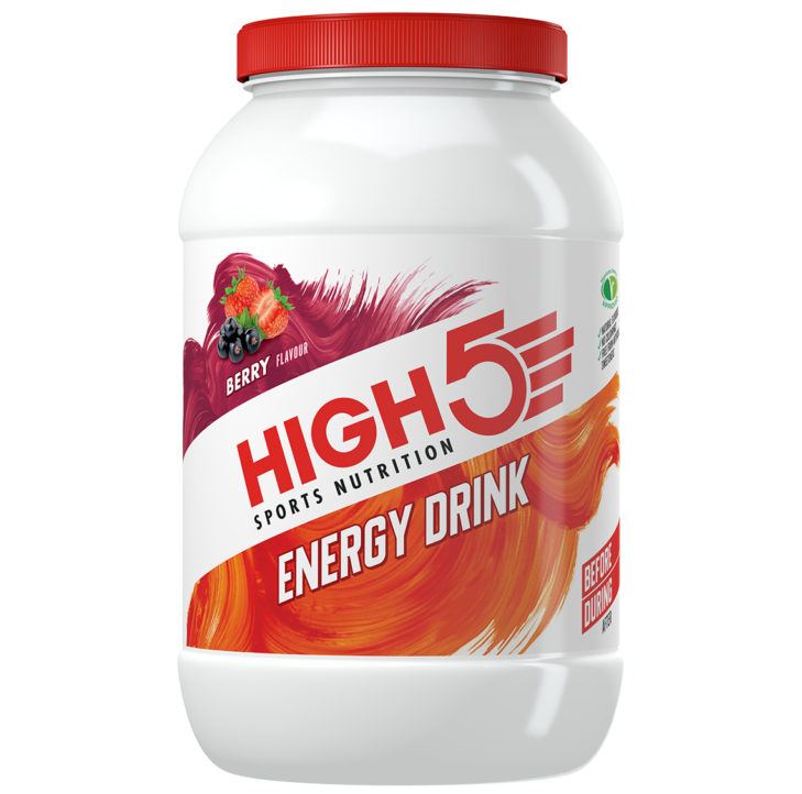 high 5 energy drink 2,2kg