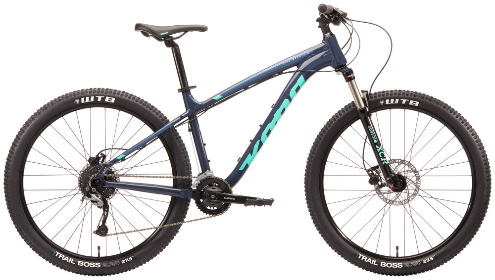 kolo kona fire mountain charcoal blue 2020