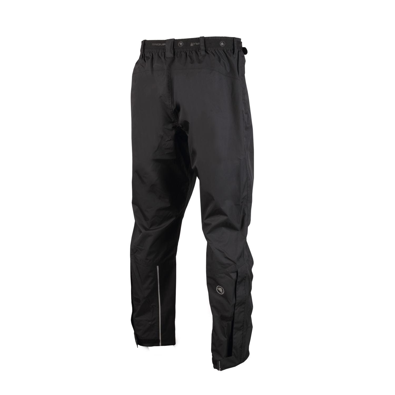 hlače dolge endura gridlock ii black.