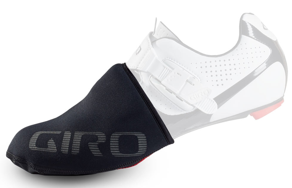 galoŠe giro ambient toe cover black