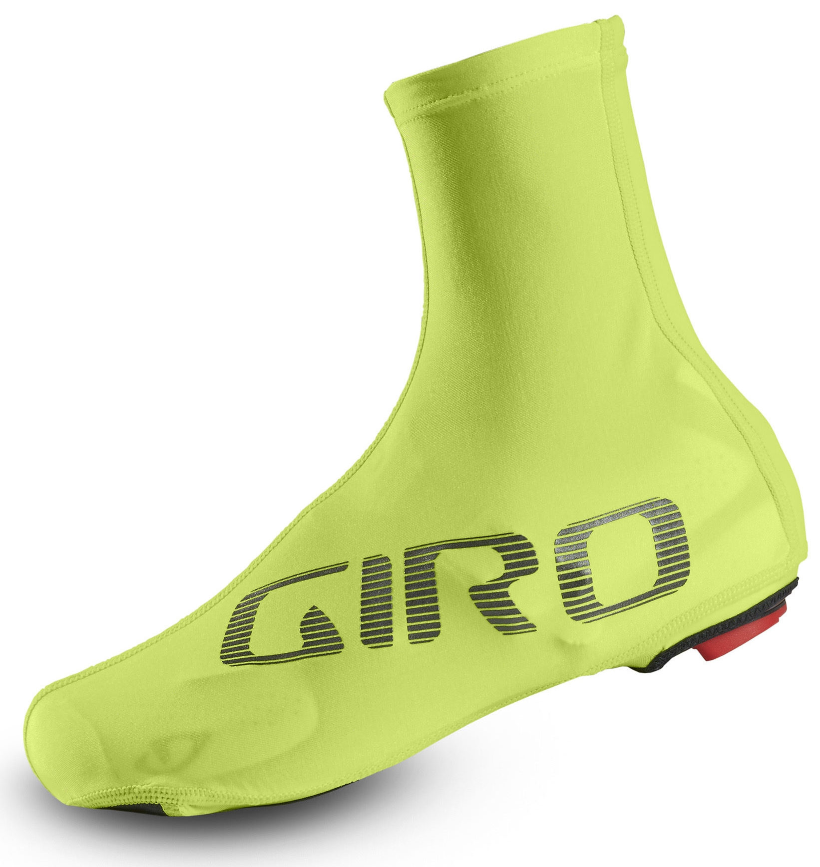 galoŠe giro ultralight aero highlight yellow