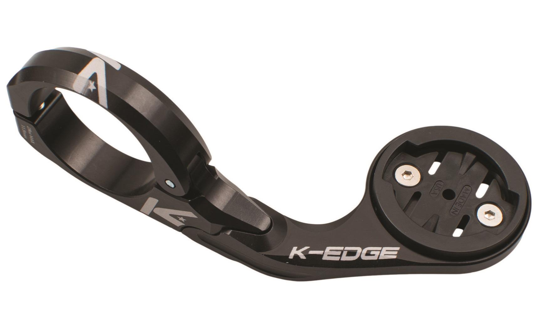 nosilec k-edge k13-1500 garmin mount black 31,8mm