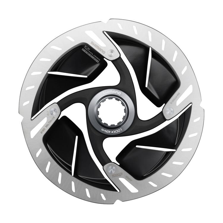 shimano  zavorni disk sm-rt900 160mm center lock