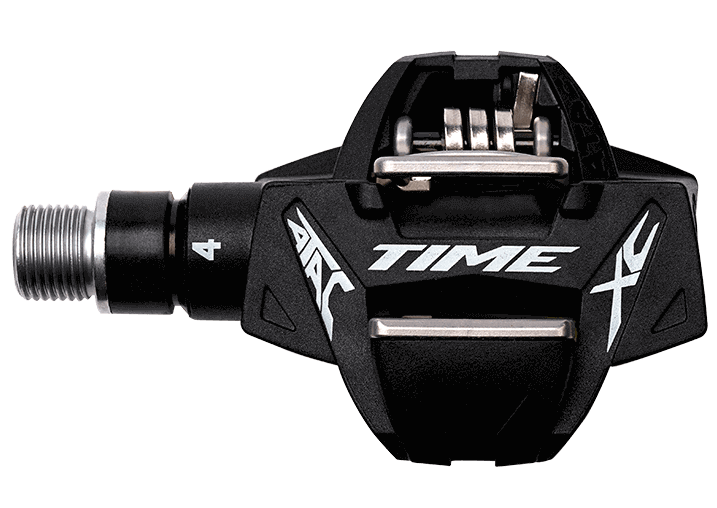 pedala time atac xc 4 black
