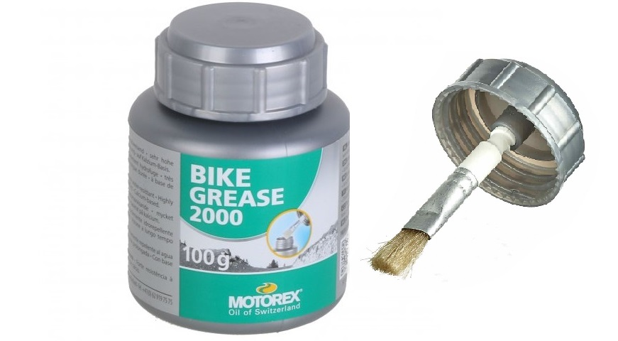 motorex bike grease 2000 100gr mast za kolo