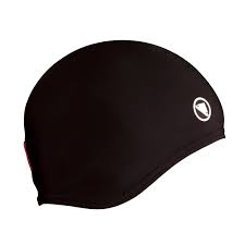 podkapa endura thermo skullcap black