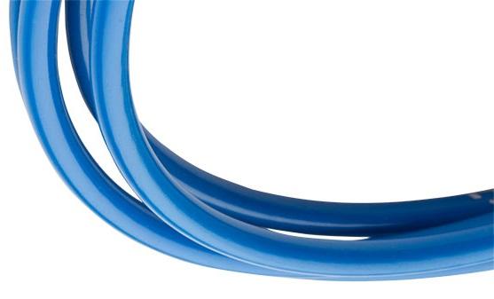bovden prestav jagwire cex-sl 4mm   sid blue