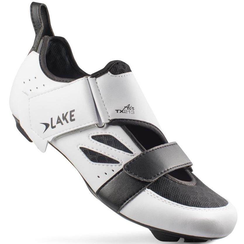 Čevlji lake tx213 air white/black