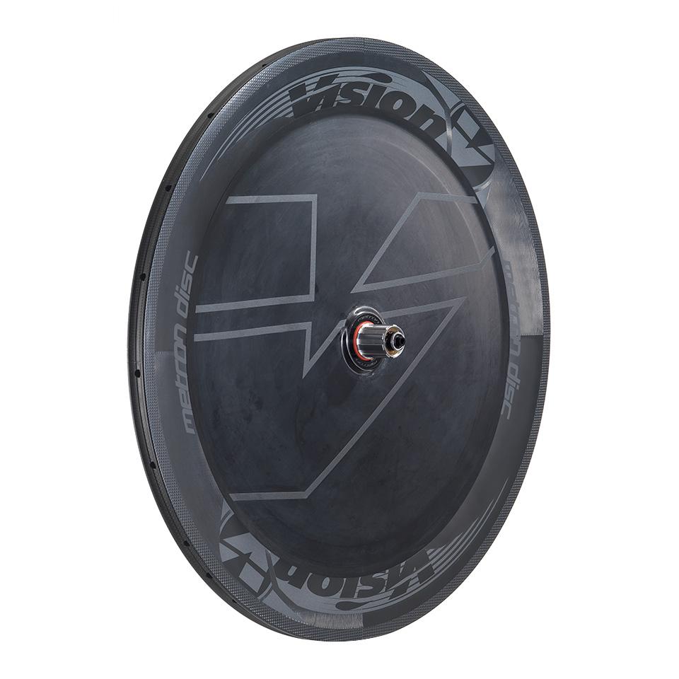 obroČnik vision metron disc carbon tubular shi