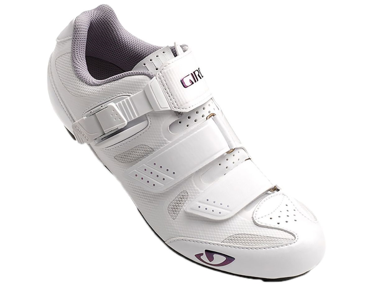 Čevlji giro solara ii  white