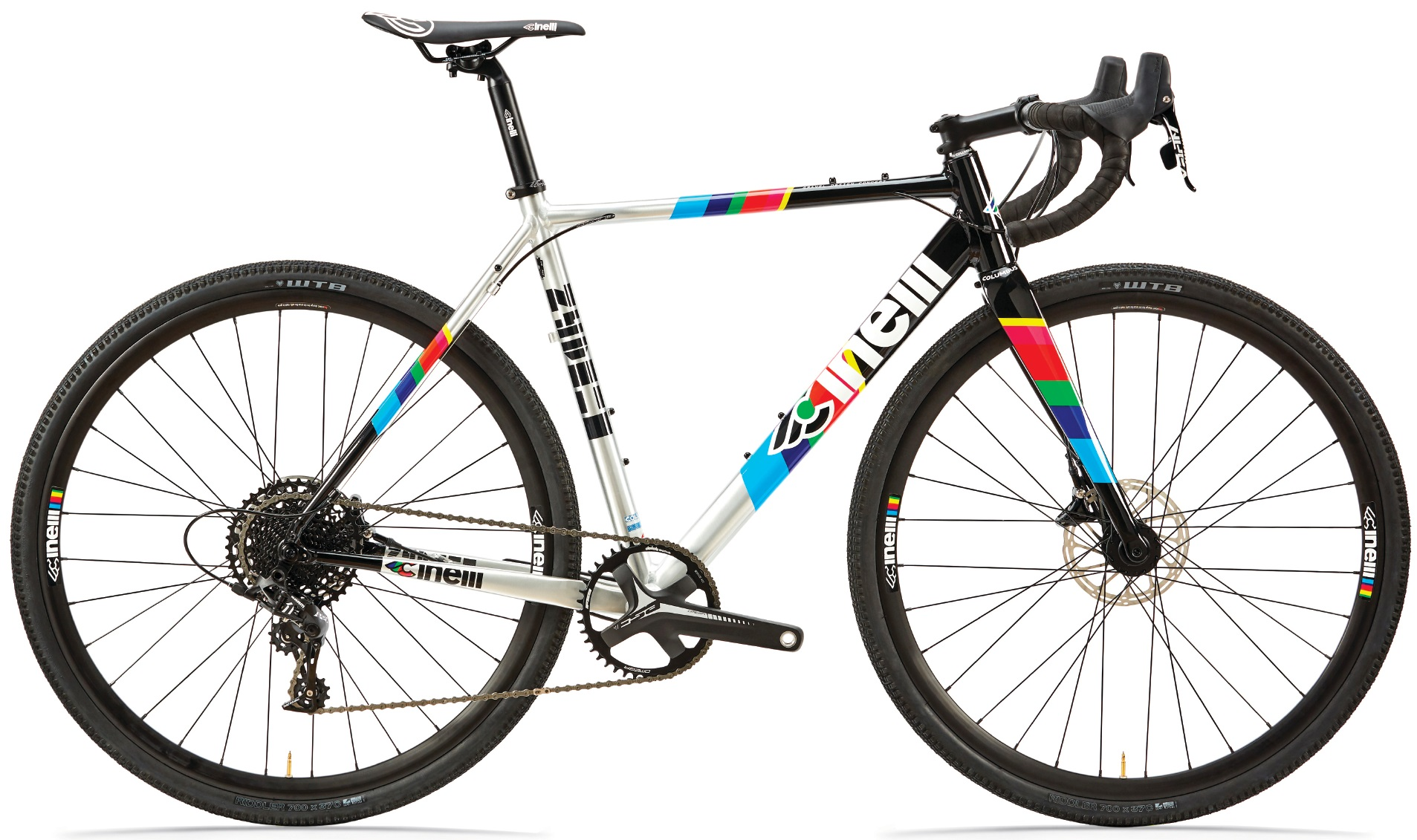 kolo cinelli zydeco  apex full color 2019