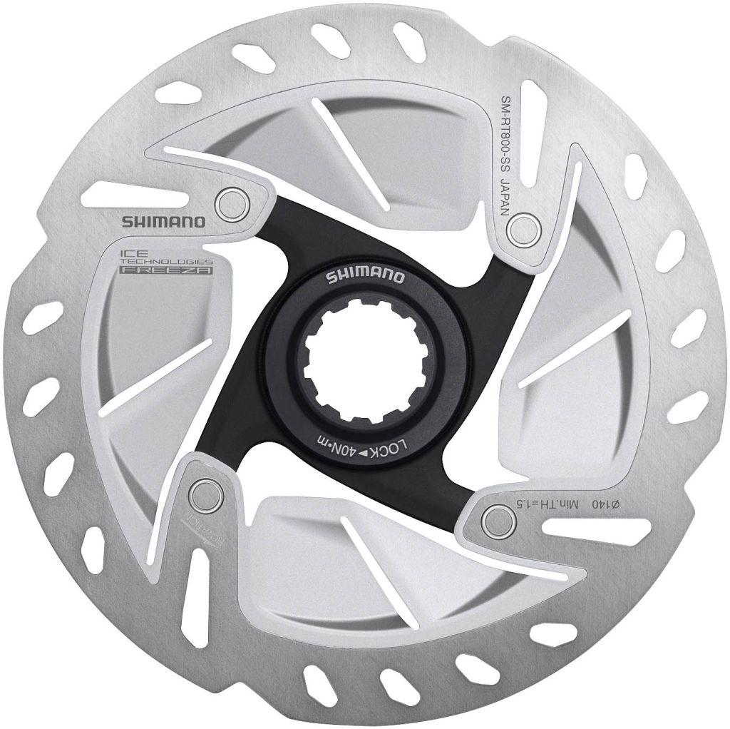disk rotor shimano ultegra sm-rt800 140mm center lock