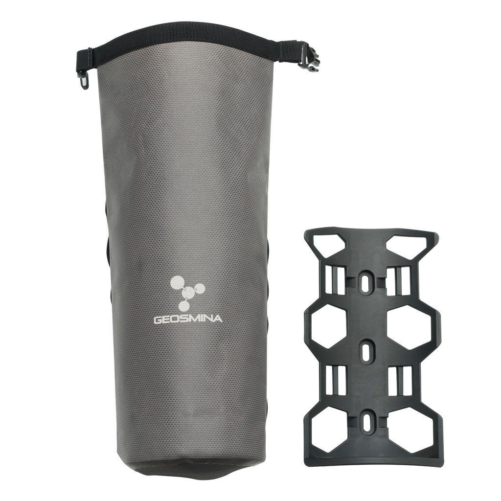 torba geosmina z nosilcem cargo cage bag 4l