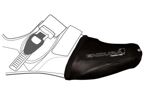 galoŠe endura fs260-pro slick toe cover black