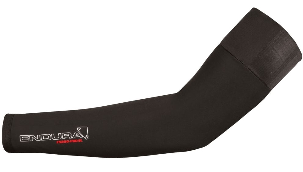 rokavČki endura pro sl  arm warmer black
