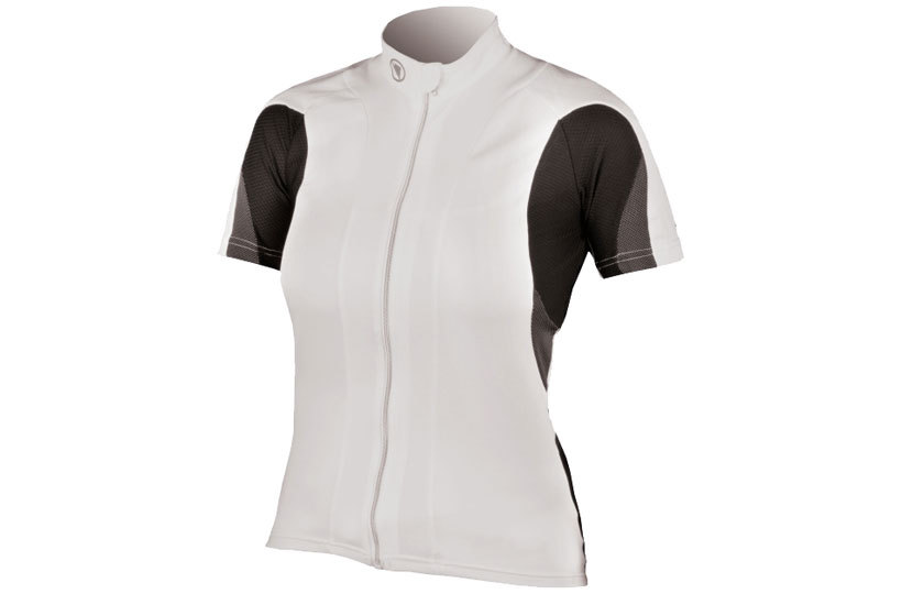 majica endura fs260-pro womens white