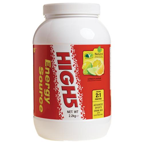 high 5 energy drink 2,2kg