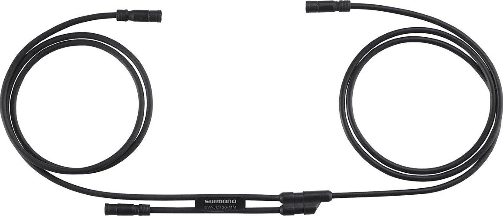 shimano kabel di2 y-kabel ew-jc130