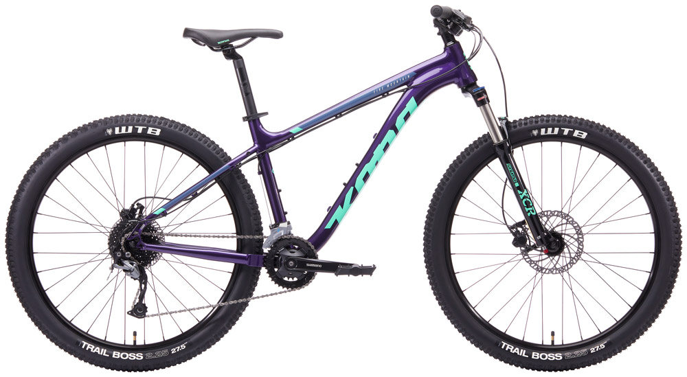 kolo kona fire mountain  purple 2020