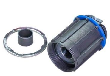 kaseta fulcrum r5-120 rf1137138 shimano hg 9-10-11p 12mm