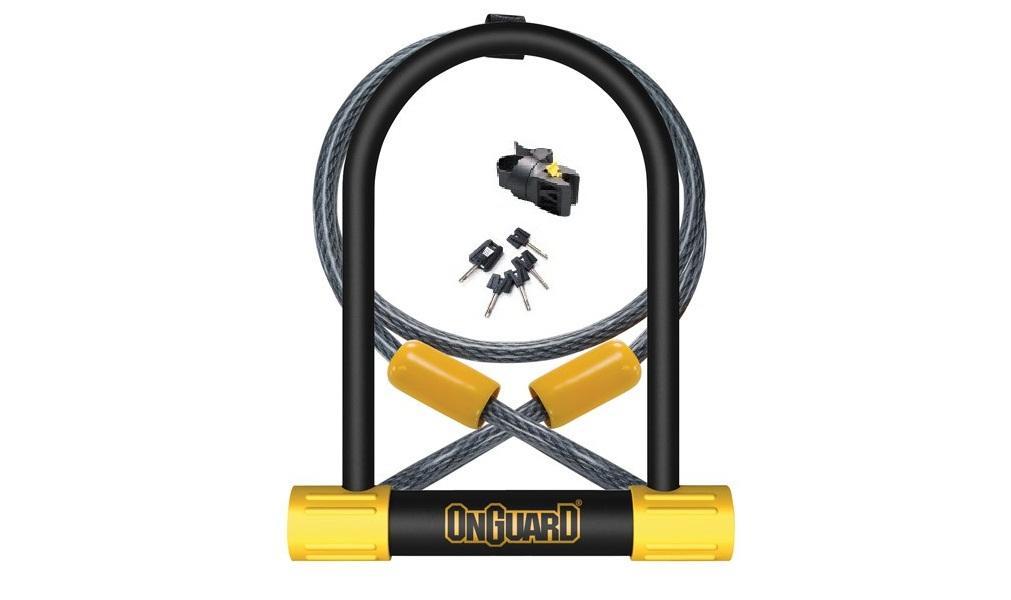 kljuČavnica onguard bulldog dt 115x230x13 + 120x10