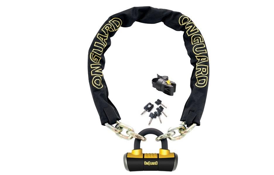 kljuČavnica onguard mastif chain  110 x 10