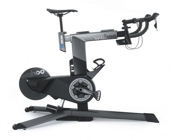 kolo wahoo kickr bike :