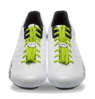 vezalke giro empire laces puke green