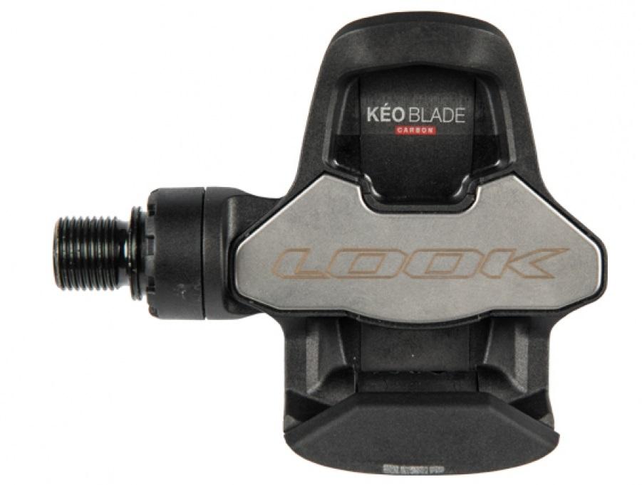 pedala look keo blade 2 carbon   12nm black
