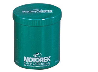 motorex bike grease 2000 850gr mast za kolo