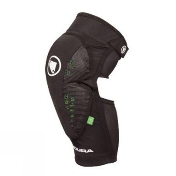 ŠČitnik kolena endura mtr knee guard black