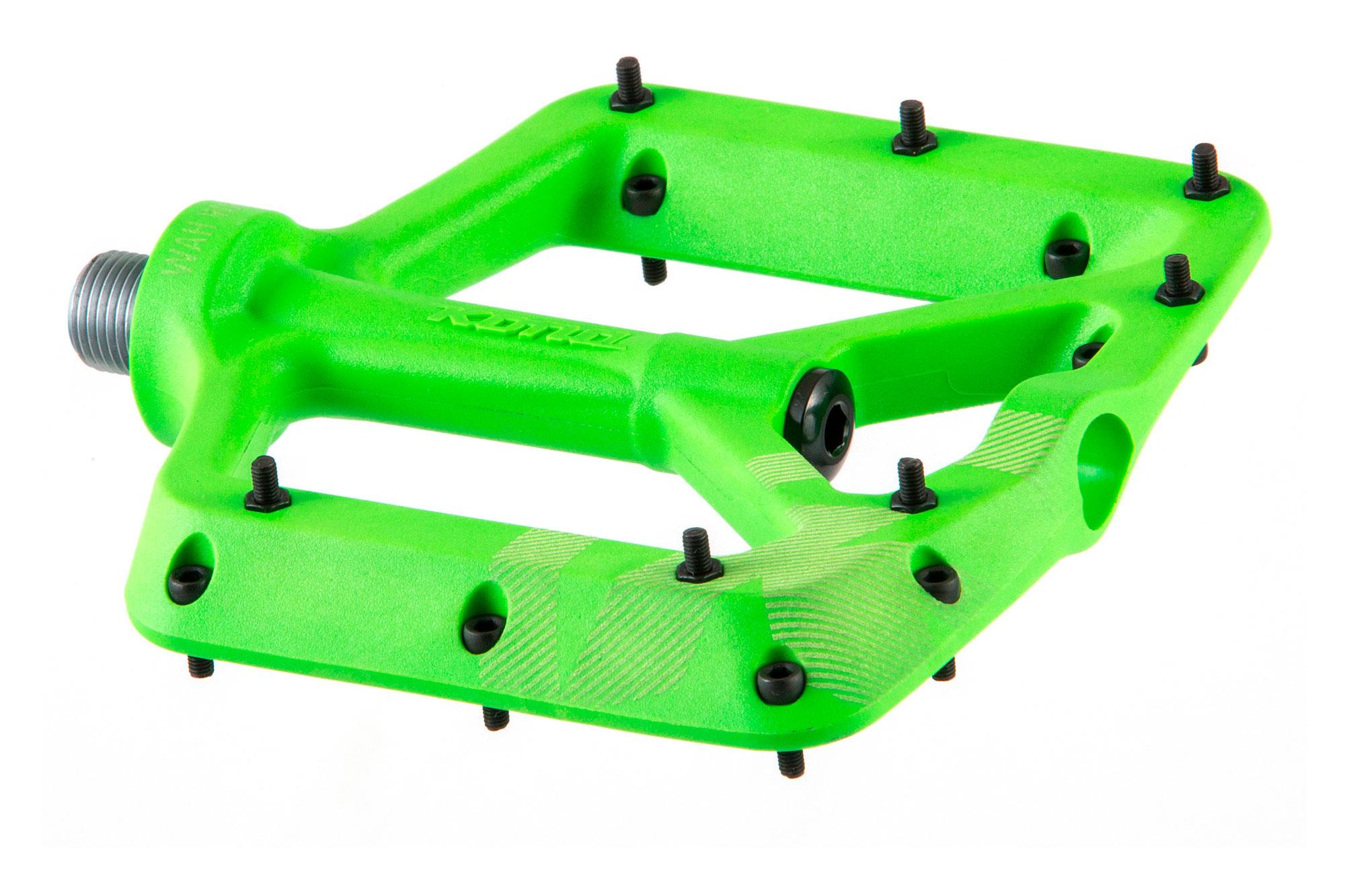pedala kona wah wah 2  green
