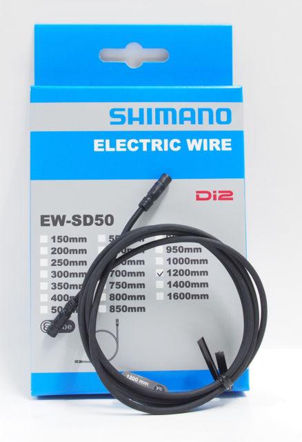 shimano kabel di2  ew-sd50l internal