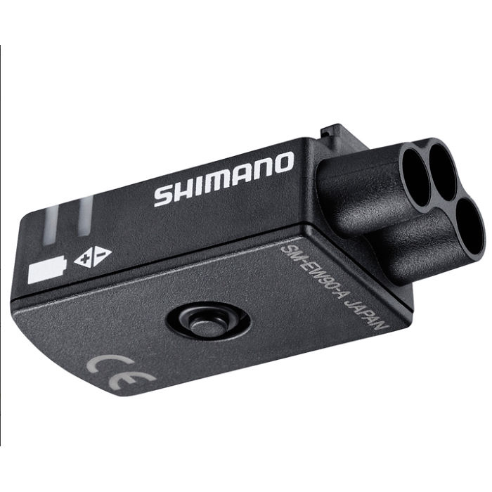 shimano stiČiŠČe di2 sm-ew90a junction a 3-port