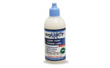 squirt lube 120 ml low temp mazivo za verigo