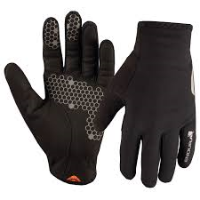 rokavice endura thermo roubaix glove black