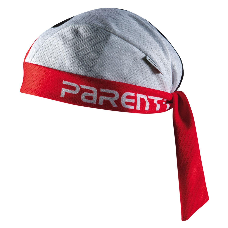 bandana parentini p.uno white