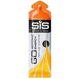 sis go isotonic gel 60ml orange