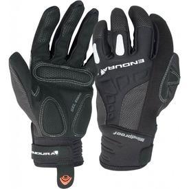 rokavice endura dexter black