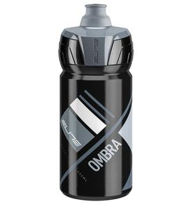 plastenka elite ombra  black/grey graphic 550ml
