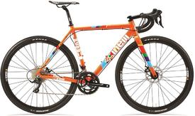 kolo cinelli zydeco lalasora orange juice 2020