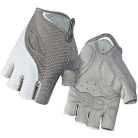 rokavice giro tessa gel white/titanium