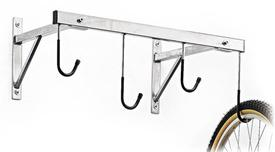 stojalo officine parolin wall bicycle storage rack 4 places
