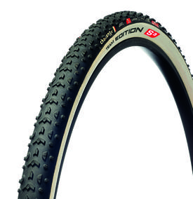 tubular challenge grifo team edition 33mm black/white